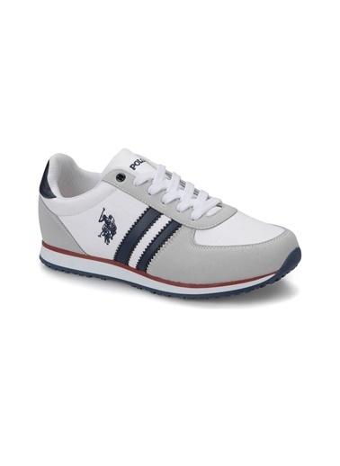 U.S. Polo Assn. Sneakers Beyaz